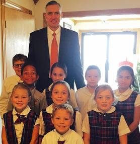 HMA Children's ministry