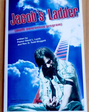 Jacob's Ladder HMA Ministries