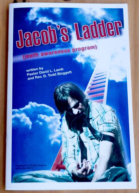 Jacob's Ladder HMA Ministries