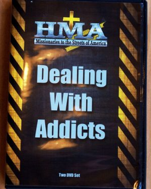 HMA Ministries Dealing with Addicts