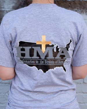 HMA Ministries T-Shirts