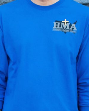 HMA Ministries Long Sleeve Shirts
